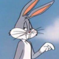 兔八哥创意