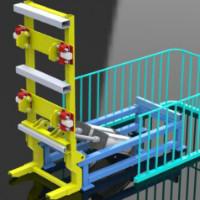 工业4.0产线设计与改造