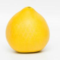甜柚子PPT设计