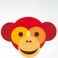qqqqq猴子