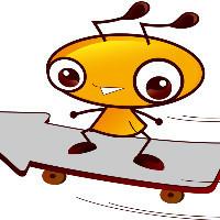 拼命的蚂蚁