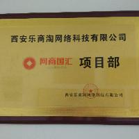 乐商淘网络科技