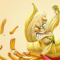 香蕉先生工作室