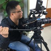 专业宣传片微电影等视频拍摄制作