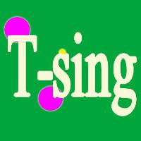 T-sing
