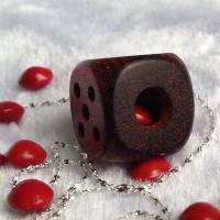 玲珑骰子逗红豆