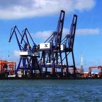 港口航道和水运工程