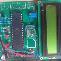 小李单片机电路板设计