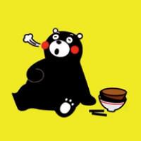 赤色泰迪熊创意社