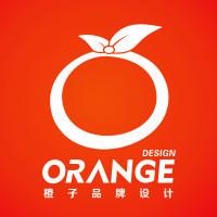 橙子品牌设计