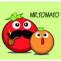 大胡子番茄设计