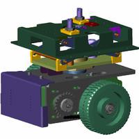 AGV专业设计