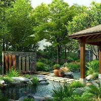 园林景观设计1992