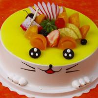 蛋糕房001