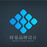 蜂巢品牌设计