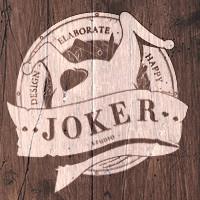 Joker工作室~