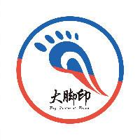 大脚印品牌设计