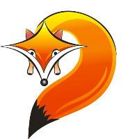 九尾狐创意设计