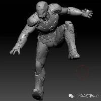 华南3D打印中心