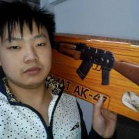 BaJie_donghuangsheji