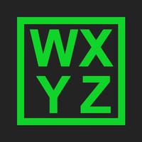 WXYZ原创设计