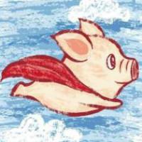 猪六六创意联盟