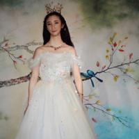 天籁婚纱设计