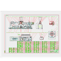 泽雨机械结构设计