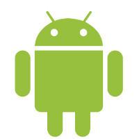 Mesmers的Android应用程序开发