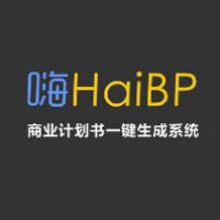 嗨HaiBP商业计划书