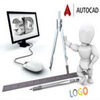 CAD三维LOGO非标件设计之家