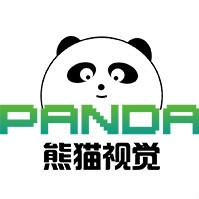 熊猫人视觉设计