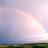 及时雨与彩虹