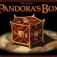潘多拉魔盒magic