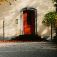 画画的房子