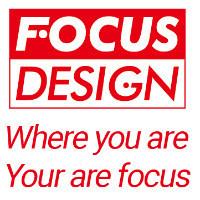 焦点创意视觉设计