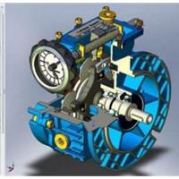 机械设计/有限元分析/液压设计
