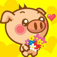 _贪吃猪_