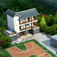 成都海贇建筑设计工作室
