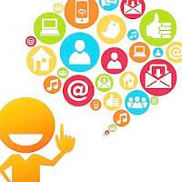 媒体推广:微博、微信、新闻源
