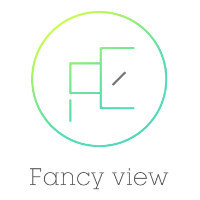 FancyView