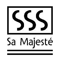 陛下logo设计
