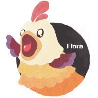 Flora-发
