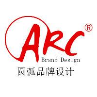 圆弧品牌设计