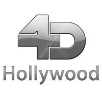 美国好莱坞4D制片
