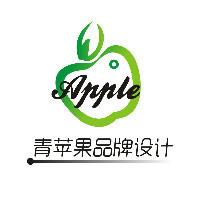 青苹果品牌设计