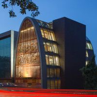 ZIMO建筑设计