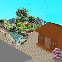江太园林景观设计工作室