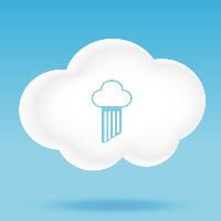 云朵交互设计