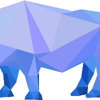 犀牛人设计